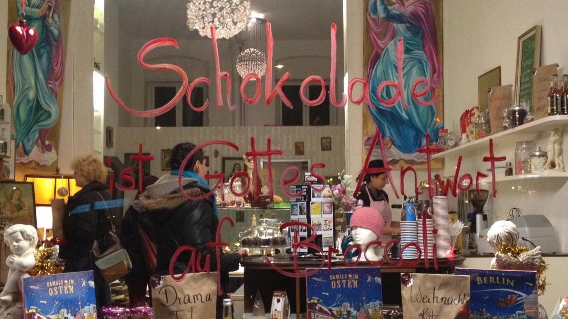 Weihnachtsgrüße Aus Berlin.Urban Cosmetics Berlin Weihnachtsgruß 2013 Urban Cosmetics Berlin
